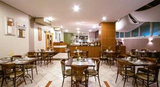 Bristol Centro Civico - Restaurant