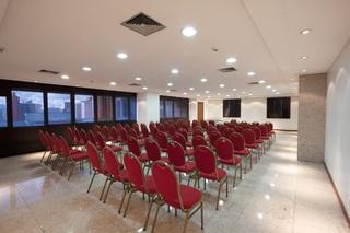 Bristol Brasil 500 - Konferenz