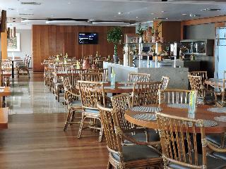 Bristol Brasil 500 - Restaurant