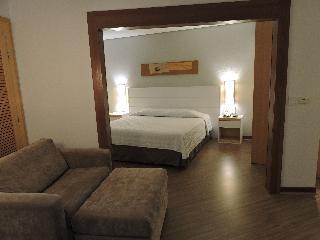 Bristol Brasil 500 - Zimmer