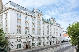 NH Wien Belvedere - Generell