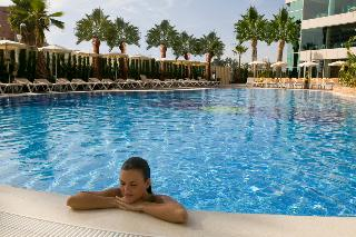 AR Diamante Beach Spa & Convention Centre