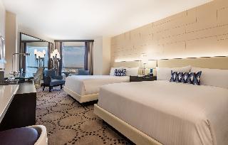 Harrah's Las Vegas Casino & Hotel