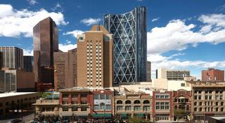 Calgary Marriott Downtown…, 110-9th Avenue Se,