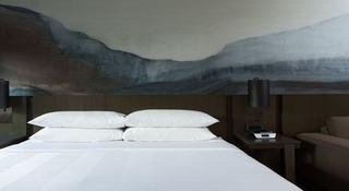 Calgary Hotels:Calgary Marriott