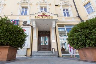Boutique Splendid, Bratya Shkorpil Street,30
