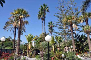 San Valentin & Terraforpark - Generell