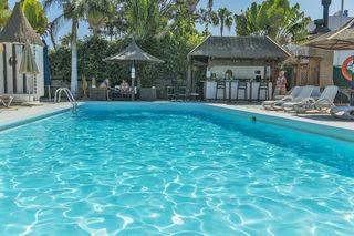 San Valentin & Terraforpark - Pool