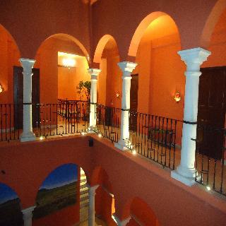 La Casona Oaxaca, 20 De Noviembre, Centro Historico,212