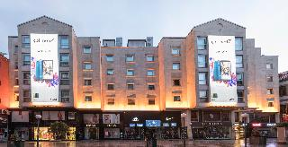 Zorlu Grand Hotel Trabzon, Kahramanmaras Caddesi,9 8…