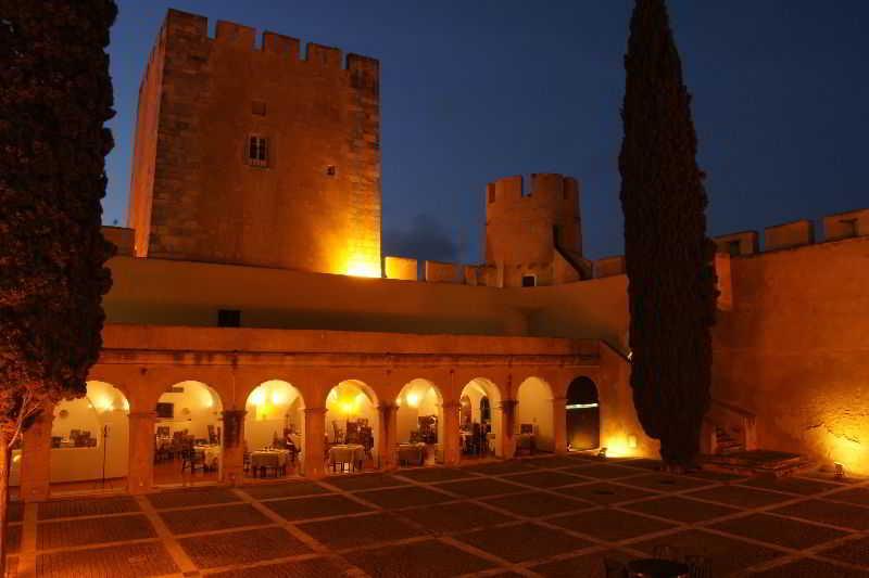Pousada Castelo de Alvito, Castelo De Alvito,