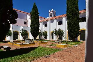 Pousada Convento de…, Largo D. Nuno Álvares Pereira,7801-901