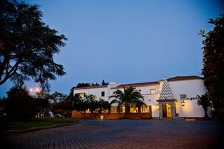 SL Hotel Santa Luzia…, Avenida De Badajoz (assunção),s/n