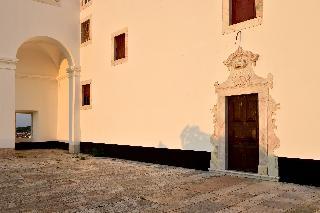 Pousada Castelo de Estremoz, Largo De D. Diniz,7100-509
