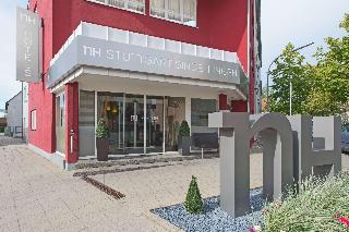 NH Stuttgart - Sindelfingen, Riedmmuehlestrasse,18-20