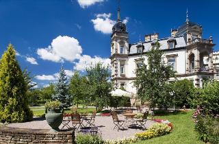 Chateau de l'Ile, Quai Heydt,4