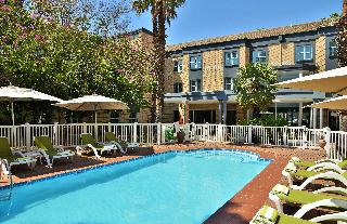 Holiday Inn Johannesburg Airport - Pool