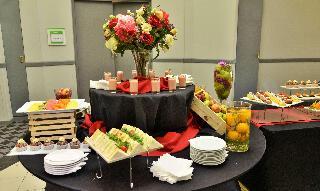 Holiday Inn Johannesburg Airport - Restaurant