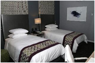 Holiday Inn Johannesburg Airport - Zimmer