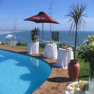 Brookes Hill Suite - Restaurant
