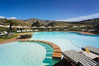 Drakensberg Sun - Generell