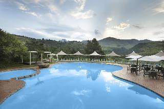 Drakensberg Sun - Pool