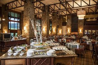 Drakensberg Sun - Restaurant