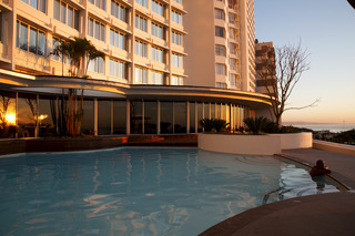Southern Sun Elangeni & Maharani - Pool
