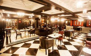 Southern Sun Elangeni & Maharani - Restaurant