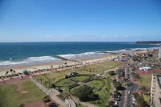 Southern Sun Elangeni & Maharani - Strand
