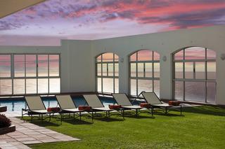 Southern Sun Elangeni & Maharani - Terrasse