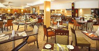 Southern Sun O.R Tambo - Restaurant