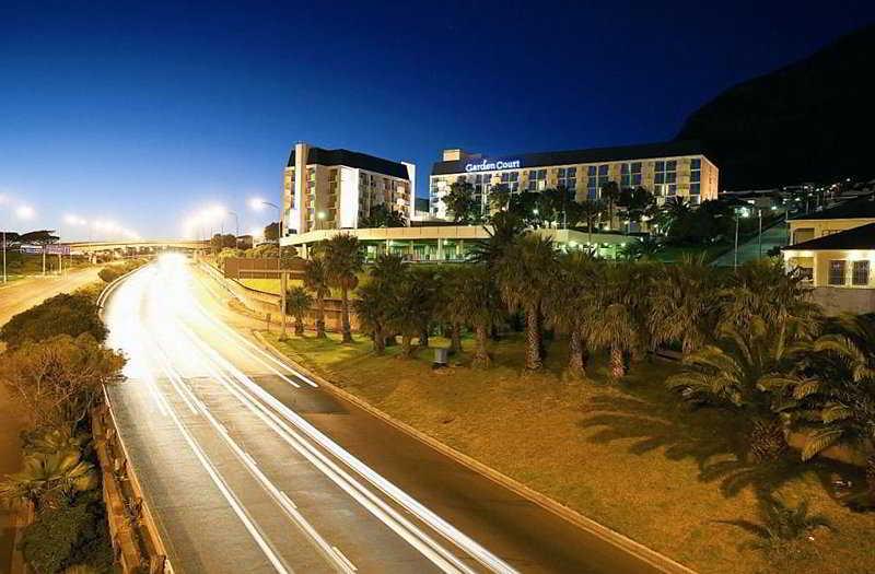 Garden Court Nelson Mandela Boulevard - Generell