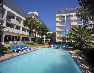 Garden Court Nelson Mandela Boulevard - Pool