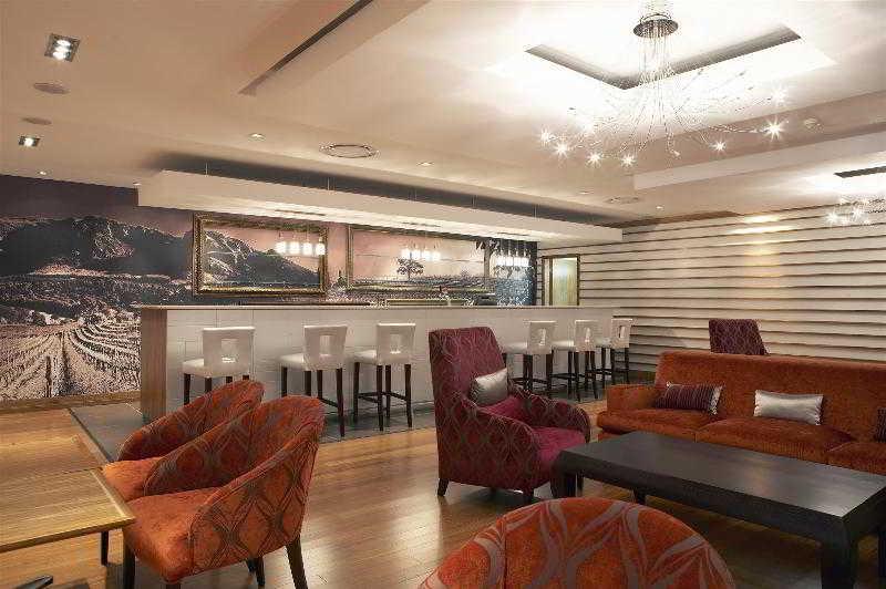 Garden Court Nelson Mandela Boulevard - Restaurant