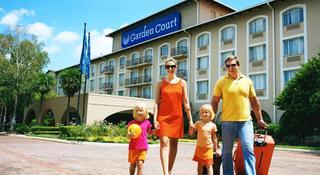 Garden Court OR Tambo - Generell