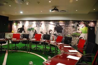 Garden Court OR Tambo - Konferenz