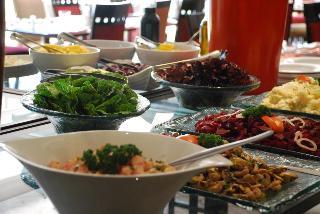 Garden Court OR Tambo - Restaurant