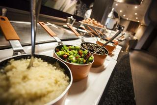 Garden Court Sandton City - Restaurant
