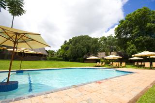 Hazyview Sun - Pool