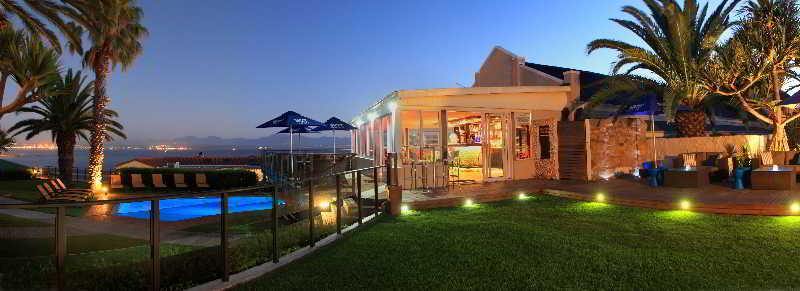 Protea Hotel Mossel Bay - Bar