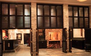 Protea Hotel Mossel Bay - Diele