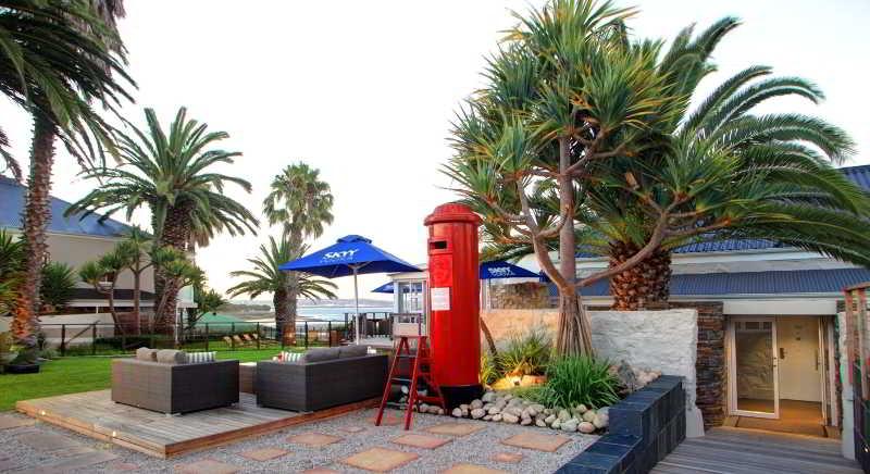 Protea Hotel Mossel Bay - Pool