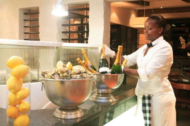 Protea Hotel Mossel Bay - Restaurant