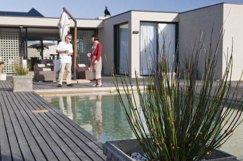 Plettenberg Park Hotel & Spa - Pool
