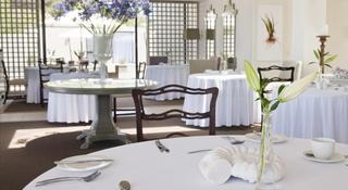 Plettenberg Park Hotel & Spa - Restaurant