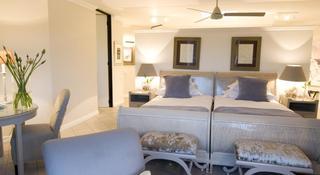 Plettenberg Park Hotel & Spa - Zimmer