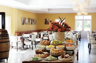 Spier - Restaurant
