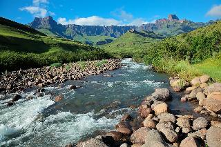 Southern Sun Pietermaritzburg - Generell