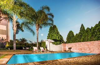 Southern Sun Pietermaritzburg - Pool